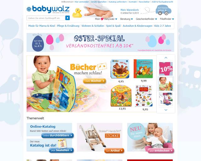 Baby Walz Gutschein Mai 2019 Bis Zu 110 Rabatt Gutscheincode