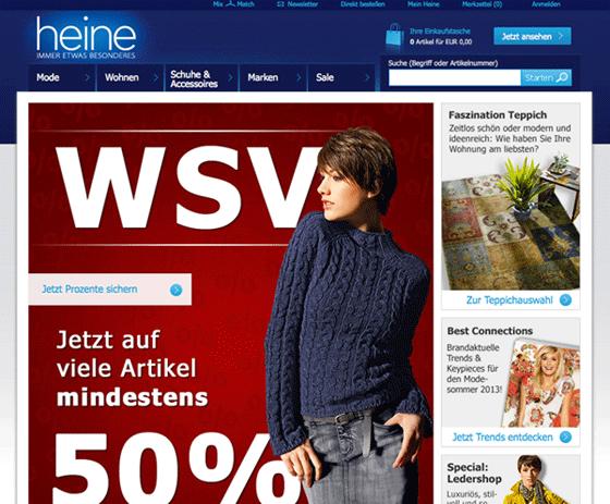 Heine Katalog Mbel Teppiche Perfect Heine Katalog Mbel Teppiche