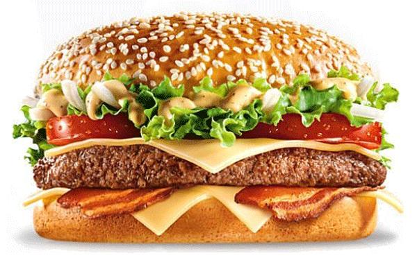 Neue Burger Bei Mcdonalds